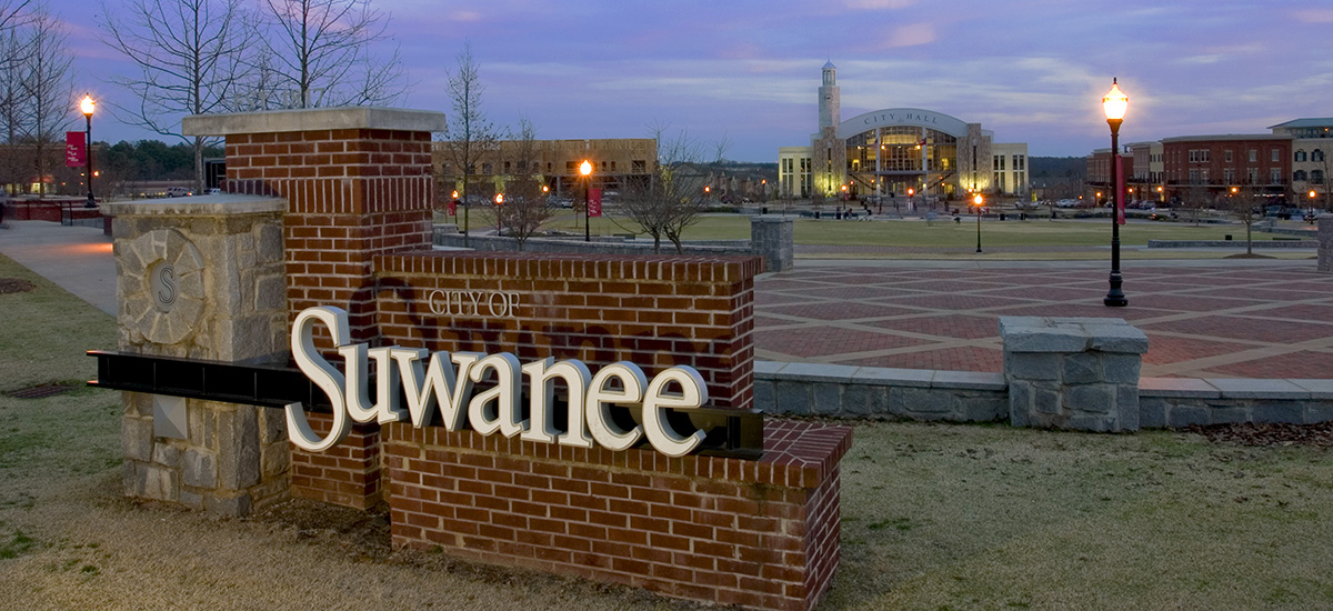 Suwanee Ga Property Management