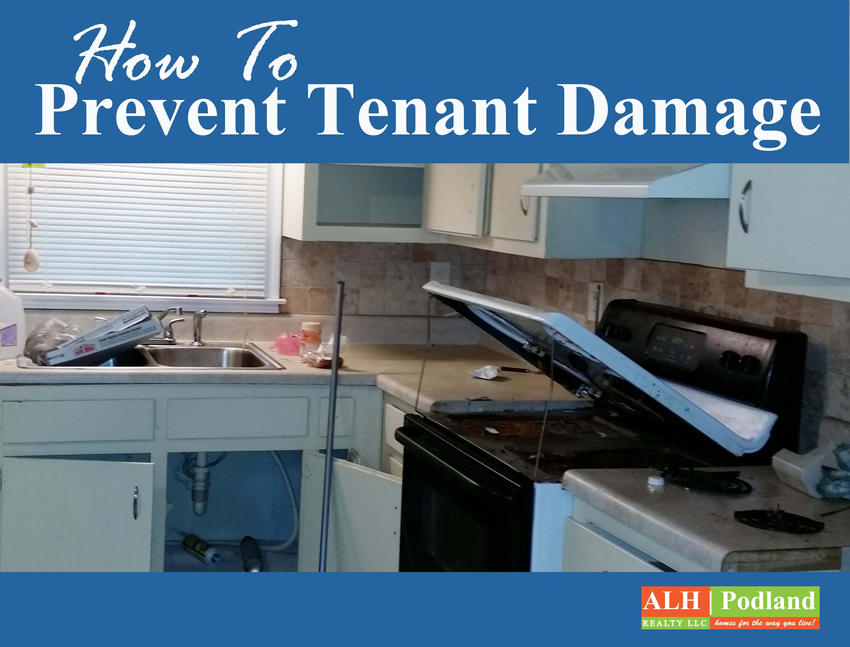 Atlanta Property Management Advice How To Prevent Tenant